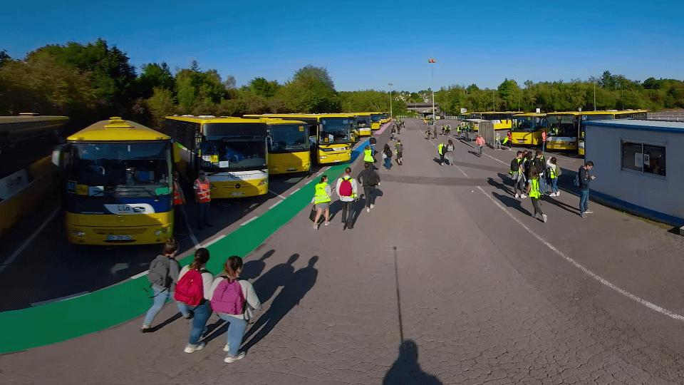 Pays de la Loire - vidéo 360